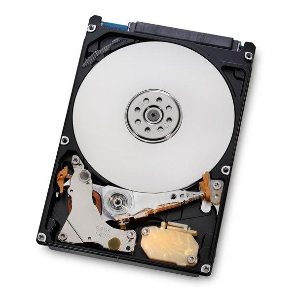Hitachi 1TB HTS541010A9E680 5K1000 SA3