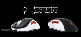 Hráčskej myši Zowie Gear