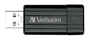 Verbatim Pin Stripe 32GB