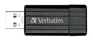 Verbatim Pin Stripe 32GB