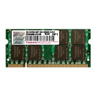 Transcend SO-DIMM 1GB DDR2-667
