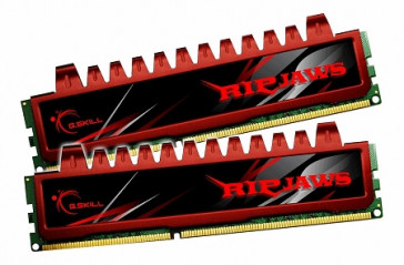 G.Skill DIMM 8GB DDR3-1066 Kit