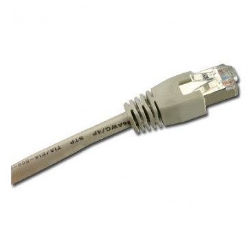 Sharkoon Patch kabel RJ45 Cat.6 S/FTP 10m