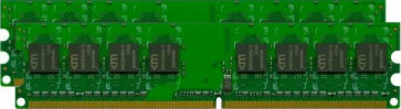 Mushkin DIMM 4GB DDR3-1333 Kit