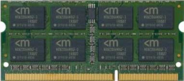 Mushkin SO-DIMM 4GB DDR3-1333
