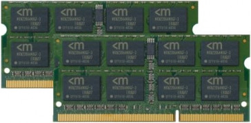 Mushkin SO-DIMM 8GB DDR3-1333 Kit