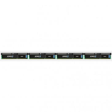 Corsair DIMM 16GB DDR3-1600 Quad-Kit