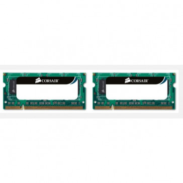 Corsair SO-DIMM 8GB DDR3-1066 Kit