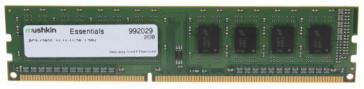 Mushkin DIMM 2GB DDR3-1600