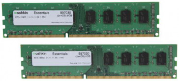 Mushkin DIMM 8GB DDR3-1600 Kit