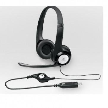 Logitech USB Headset H390
