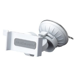 Just Mobile Xtand Go iPhone 4/4S/5 (White)