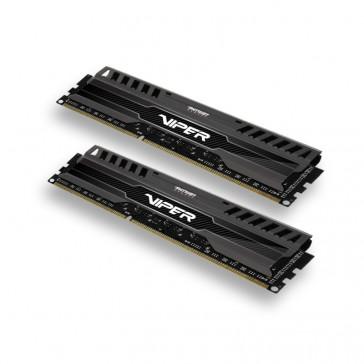 Patriot DIMM 16GB DDR3-1600 Kit CL9