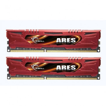 G.Skill DIMM 16GB DDR3-1600 Kit Ares-Serie