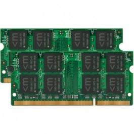 Mushkin SO-DIMM 16GB DDR3-1333 Kit
