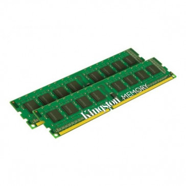 Kingston DIMM 8GB DDR3-1600 Kit (KVR16N11S8K2/8)