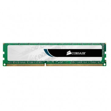 Corsair DIMM 8GB DDR3-1600 Value