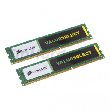 Corsair DIMM 16GB DDR3-1600 Kit Value