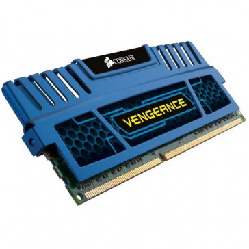 Corsair DIMM 16GB DDR3-1600 Kit Vengeance Blue