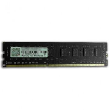 G.Skill DIMM 4GB DDR3-1600