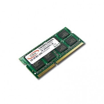 Transcend SO-DIMM 4GB DDR3-1333