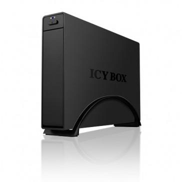 ICY BOX IB-366StU3+B