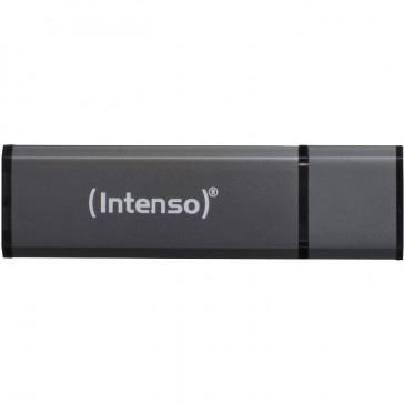 Intenso Alu Line 16GB šedá