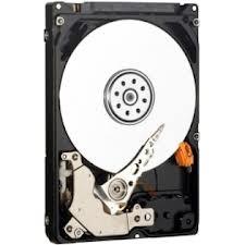 Western Digital WD5000LUCT 500GB