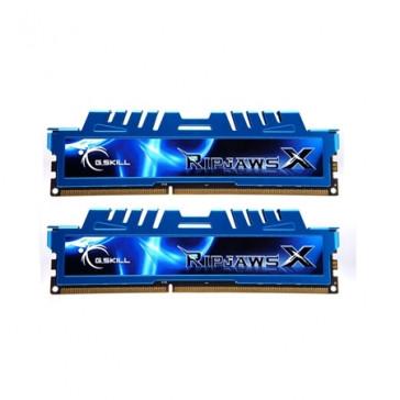 G.Skill DIMM 8GB DDR3-2400 Kit (F3-2400C11D-8GXM)