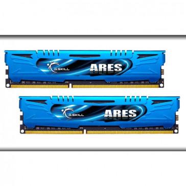 G.Skill DIMM 16GB DDR3-2400 Kit (F3-2400C11D-16GAB)