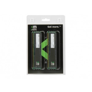 Mushkin DIMM 2GB DDR2-800 Kit (996758)