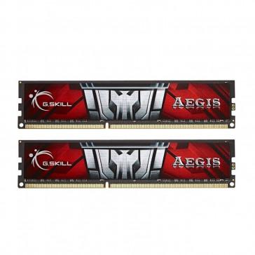 G.Skill DIMM 16GB DDR3-1600 Kit F3-1600C11D-16GIS