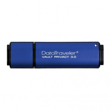 Kingston DataTraveler Vault Privacy 3.0 32GB