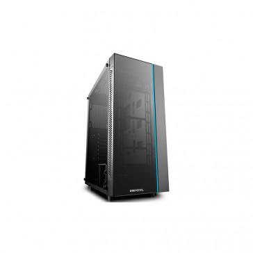 Deepcool Matrexx 55 black, Tempered Glass [DP-ATX-MATREXX55]