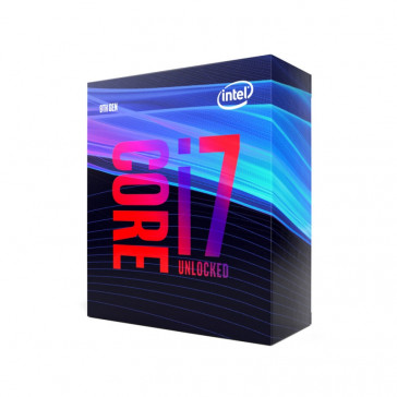 Intel Core i7-9700K [BX80684I79700K]