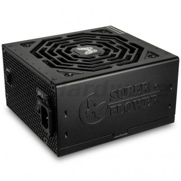 Super Flower Leadex III 80 PLUS 550 Watt [SF-550F14HG]