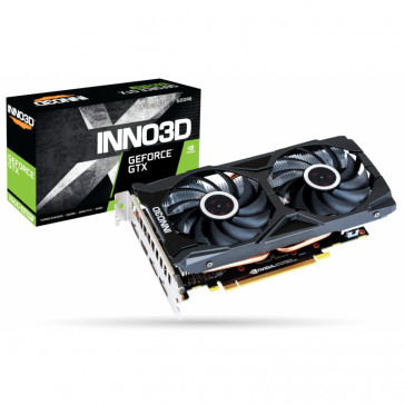 INNO3D Geforce GTX 1660 SUPER TWIN X2 [N166S2-06D6-1712VA15]
