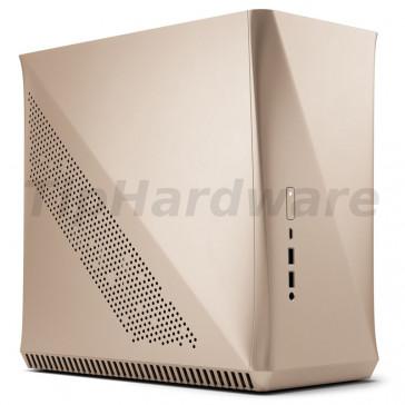 Fractal Design Era ITX Gold - TG [FD-CA-ERA-ITX-CHP]