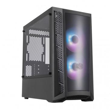 Cooler Master MasterBox MB320L ARGB [MCB-B320L-KGNN-S01]