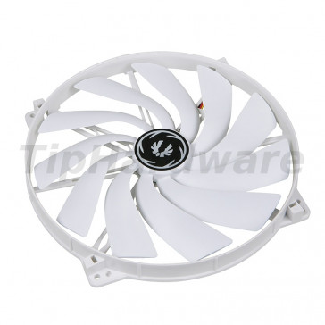 BitFenix Spectre 200mm - all white