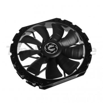 BitFenix Spectre PRO 230mm - all black