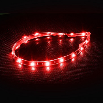 BitFenix Alchemy Aqua 15x LED-Strip 50cm - red