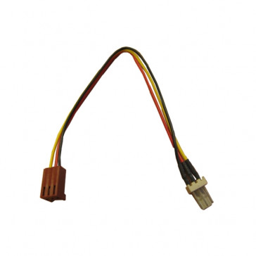 InLine 3 pin Molex