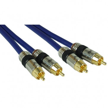 InLine 89705P audio/video cable