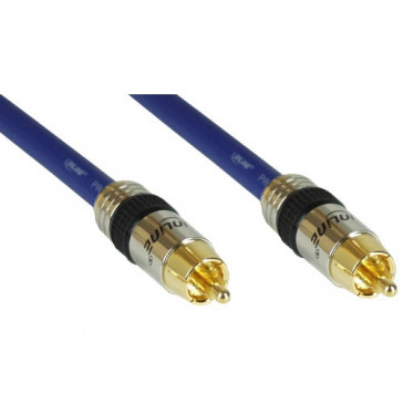 InLine 89805P audio/video cable