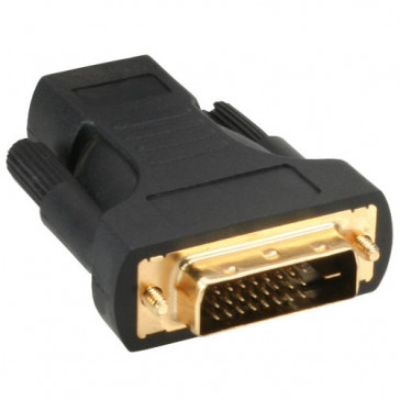 InLine 17660P cable interface/gender adapter