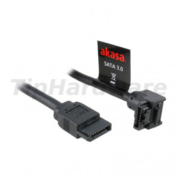 Akasa AK-CBSA01-05BK SATA cable