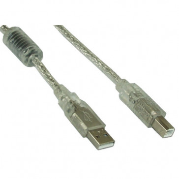 InLine 2m USB 2.0 AM/BM