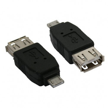 InLine 31600 cable interface/gender adapter