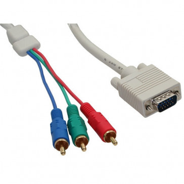 InLine 17202 audio/video cable